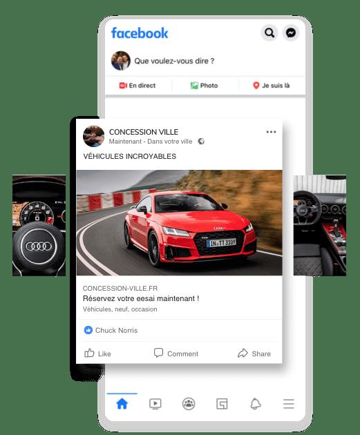 agence facebook pour automobile-min
