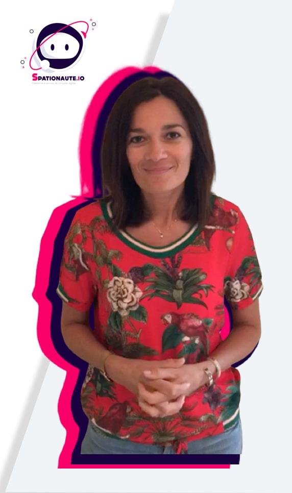 Valerie B